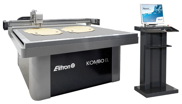 Elitron Kombo EL