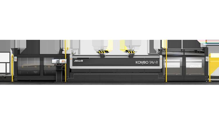 Elitron Kombo TAV-R