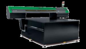Roland VersaUV LEJ-640S Flatbed