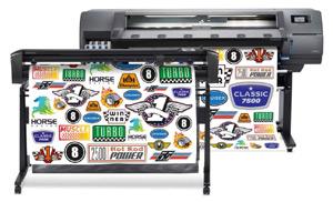 Promo HP Latex Impresión y Corte 115