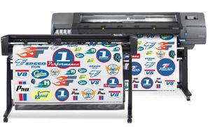 Promo HP Latex Impresión y Corte 315