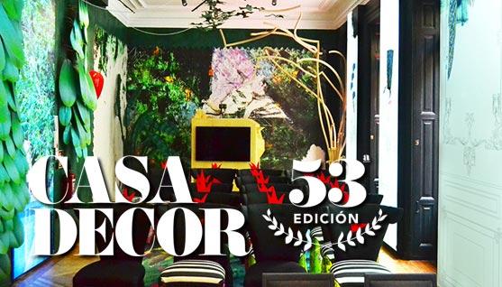 Sinergia Visual en CasaDecor 2018