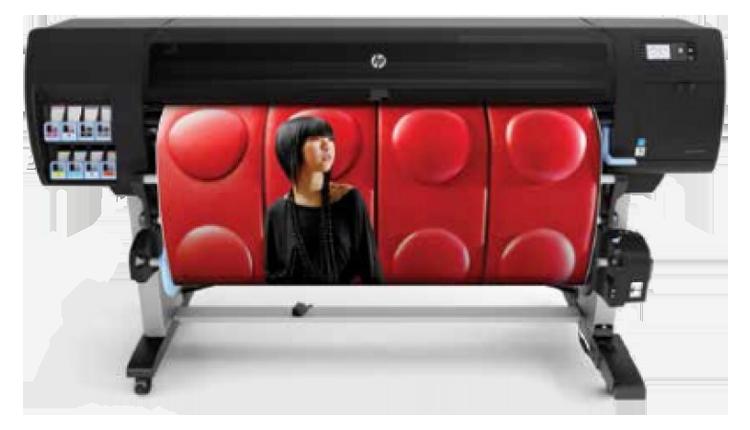 HP DesignJet Z6800