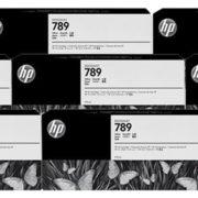 Obsolescencia Tintas HP 789