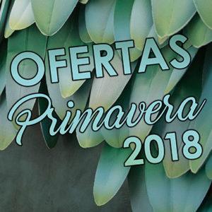 Ofertas Primavera 2018 Roland