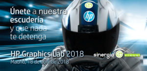 HP Graphic Lab 2018