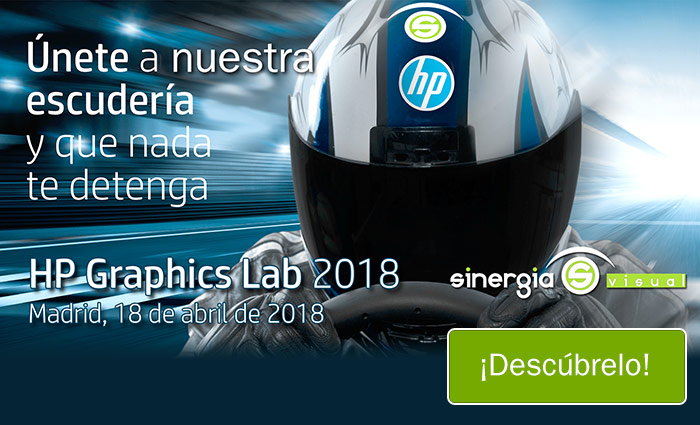 Graphic Lab Day 2018 HP