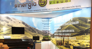 Sinergia Visual ExpoFranquicia 2018