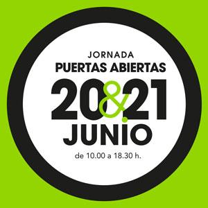 Puertas Abiertas 2018