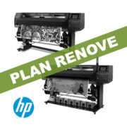 Plan Renove HP Latex