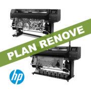 Plan Renove HP Latex