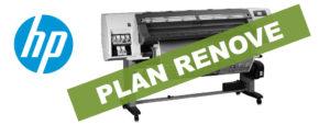 Plan Renove HP