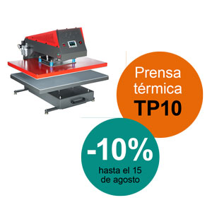 Oferta Secabo TP10