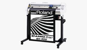 Roland CAMM 1 Pro GX-300