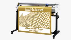 Roland CAMM 1 Pro GX-500