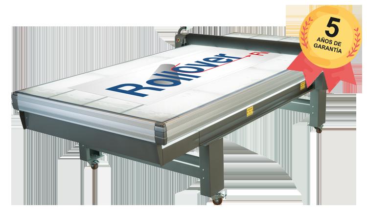 RollOver Flatbed Flexi