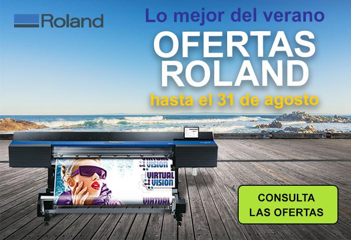 Ofertas Roland Verano