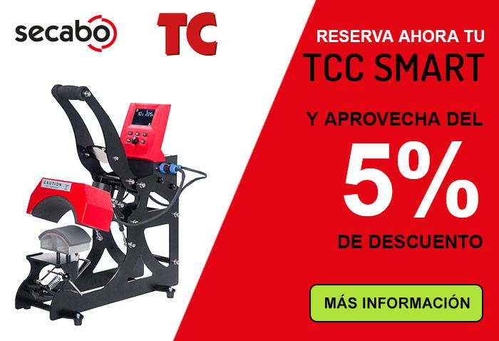 Oferta Secabo TCC Smart