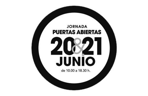 Jornadas de Puertas Abiertas 2018