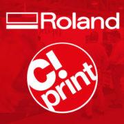 Ofertas Roland C!Print