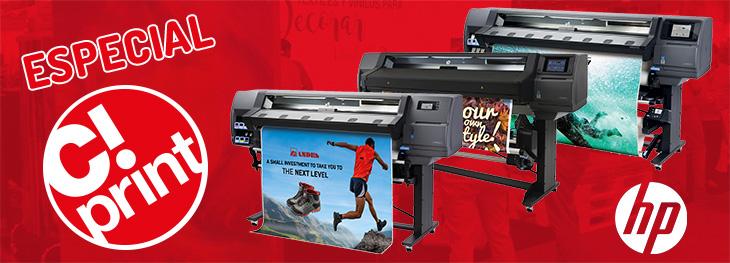 Ofertas HP C!print