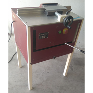 Maquina Tronzadora Aluminio 45º