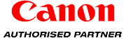 Canon Authorised Dealer